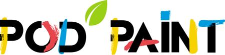Pod'Paint peinture écologique